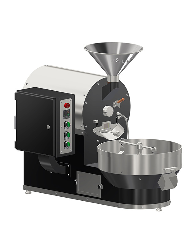 Ambar Group L L C | Electric coffee roaster model cre 2